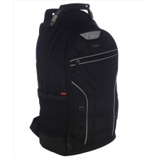 "Targus Drifter Sport 14"" Laptop / Tablet Backpack - Black/Grey TSB842EU"