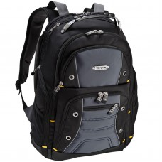 "Targus Drifter™ 16"" Backpack - Black/Grey TSB238EU"
