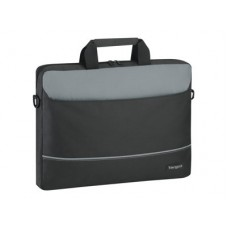 Targus TBT238EU  Intellect Loading Case for 15.6 inch UltraBook - Black
