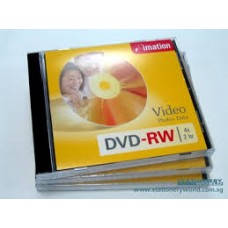 DVD Imation Mini DVD RW
