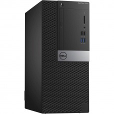 DELL OPTIPLEX 3040 MT (CORE I3-6100, 4GB RAM, 500GB HDD, DVDRW, DOS, 1YR)