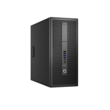 HP EliteDesk 800 G2 Tower PC (Core i7-6700 3.4Ghz/ 4GB RAM/ 1TB HDD/ DVDRW/ DOS)