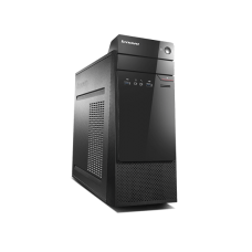 Lenovo S510 Tower Desktop (Core i5-6400, 4GB DDR4 RAM, 500GB HDD, DVDRW, DOS)