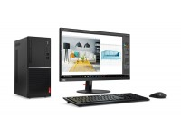 LENOVO V520 TWR CORE I5-7400, 4GB DDR4 RAM, 1TB 7200 HDD, DVDRW, DOS, 1YEAR WARRANTY
