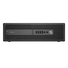 HP EliteDesk 800 G2 Small Form Factor PC (Core i7-6700 3.4Ghz/ 4GB RAM/ 1TB HDD/ DVDRW/ DOS)