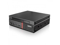 Lenovo ThinkCentre M700 TINY - I7-6700T / 8GB RAM / 500GB HDD / DVDRW / WIN10 PRO / 3YRS