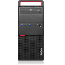 Lenovo ThinkCentre M900 Tower Intel Core i7-6700  DOS (8GB RAM 1TB HDD) 6Th Generation