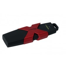 Kingston 128GB HyperX Savage Flash Drive USB3.1/3.0/2.0 (HXS3/128GB)