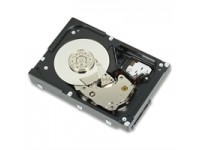 Dell 10,000 RPM SAS 12Gbps 2.5in Hot-plug Hard Drive 3.5in HYB CARR - 300 GB (400-AJOU-HD)