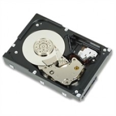 Dell 10,000 RPM SAS Hot-plug Hard Drive HYB CARR - 600 GB (400-AJPH-1-HD)