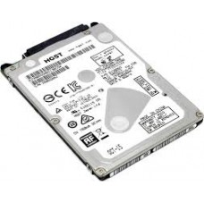 "HGST Z5K500 500GB Internal 5400RPM 2.5"" (0J11285) HDD"