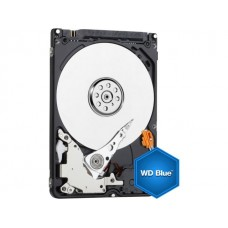 1TB WD Blue  2.5 inch Laptop Hard Disk Drive - 5400 RPM SATA 6 Gb/s 9.5 MM (WD10JPVX)