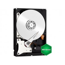 "WD Green 5TB IntelliPower 64MB Cache SATA 6.0Gb/s 3.5"" Internal Hard Drive WD50EZRX"