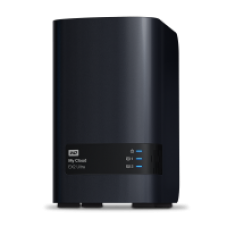 WD My Cloud 0TB Expert Series EX2 Ultra (WDBVBZ0000NCH)