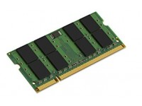 Kingston 2GB DDR2 PC2-6400 800Mhz Ram for Notebook (KVR800D2S6/2G)