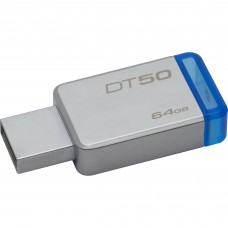 Kingston 64GB DataTraveler50 USB 3.0 Flash drive DT50/64GB