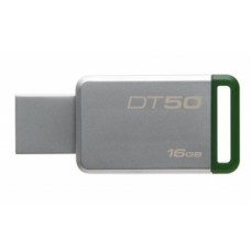 Kingston 16GB DataTraveler50 USB 3.0 Flash drive DT50/16GB