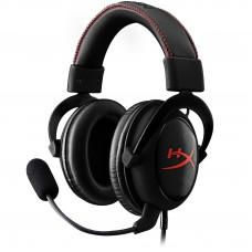 Kingston HyperX Cloud Core Gaming Headset for PC/PS4 (KHX-HSCC-BK)
