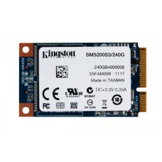 Kingston 240GB SSD Kingston SSDNow MSATA SMS200S3/240G
