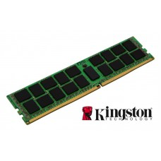 Kingston 16GB DDR4 2133Mhz ECC Unbuffered Ram for DELL Server/ Workstation KTD-PE421E/16G