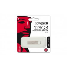 Kingston 128GB Flash Drive USB3.0/2.0 (DTSE9G2/128GB)