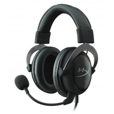 Kingston HyperX Cloud II Headset (KHX-HSCP-GM)