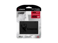 "Kingston 480GB SSD A400 SATA 3 2.5"" Solid State Drive SA400S37/480G"