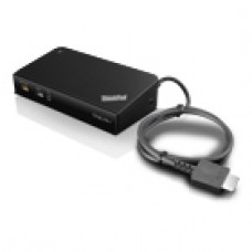 Lenovo ThinkPad OneLink+ Dock (40A40090UK)