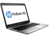 "HP ProBook 450 G4 Notebook PC (Core i5-7200u, 8GB DDR4 RAM, 1TB HDD, 2GB Graphics, 15.6"" Screen, DOS)"