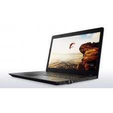 "LENOVO THINKPAD E470 (CORE I5-7200U, 8GB RAM, 1TB HDD, 2GB NVIDIA VGA, 14.0"" HD SCREEN, DOS, 1YR)"