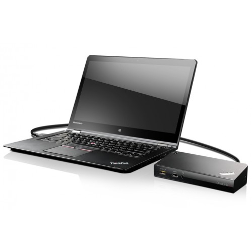 Lenovo ThinkPad OneLink+ Dock (40A40090UK)