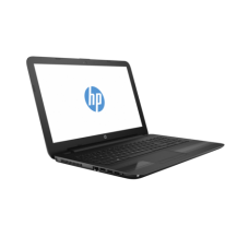 "HP 15.6"" HD Notebook,Core i5-7200-2.5 GHz,3MB Cache,4GB,500GB,DOS"