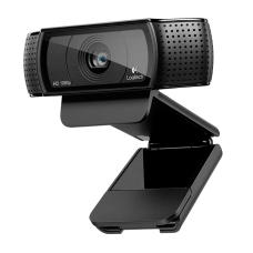 LOGITECH HD PRO WEBCAM C920 Full 1080p high definition
