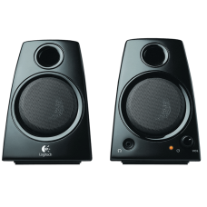 Logitech Z130 Stereo Speakers