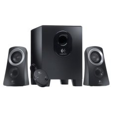 Logitech Z313 Stereo Speakers + Subwoofer