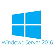 Microsoft Windows Server 2016 Standard - license - ROK Kit Dell