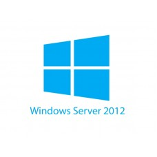 HP Microsoft Windows Server 2012 R2 Std - ROK Kit Dell