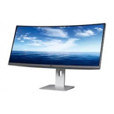 "34"" Dell U3415W Black 34"" Curved LED Backlight IPS Monitor, 3440 x 1440, 1000:1, 300cd/m2, HDMI&MHL&USB Display Port"