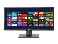 "29"" Dell Ultra Sharp- Ultra Wide LED Monitor (U2913WM) DP & HDMI Ports 2560x1080"