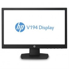 "18.5"" HP LED Monitor (V194)  1366x768"