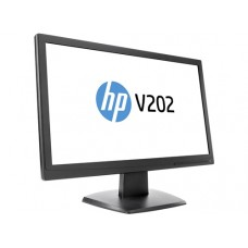 "19.5"" HP LED Monitor (V202) 1600X900"
