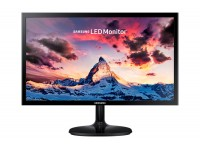 "24"" Samsung FULL HD LED Monitor (S24F350FHM) 1920X1080"