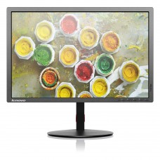 Lenovo ThinkVision T2424z 23.8-Inch WVA LED Backlit LCD Monitor (3YRS WARRANTY)