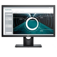 "21.5"" Dell LED Monitor (E2216H) DP & VGA Ports 1920x1080 Full HD"