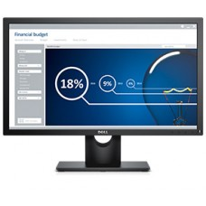 "23"" Dell LED Monitor (E2316H) DP & VGA Ports 1920x1080 Full HD"