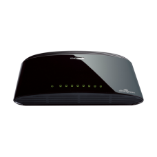 D-Link 8-Port Fast Ethernet Unmanaged Desktop Switch (DES-1008D)