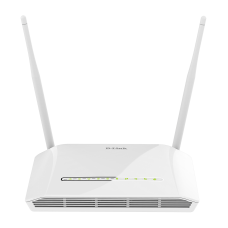 D-Link Wireless N300 ADSL2+ Modem Router (DSL-2790U)