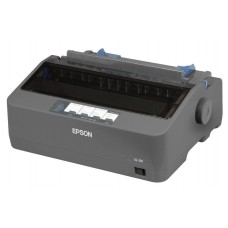 EPSON LQ-350 Fast, High-Quality, 24-Pin, 80-Column Dot Matrix Printer