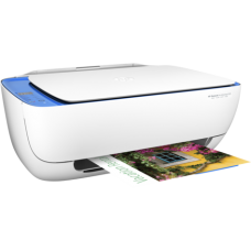 HP Deskjet Ink Advantage 3635 AlO - 8.5ppm / 4800dpi / A4 / USB / Wi-Fi / Color Inkjet - Printer (F5S44C)