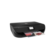 HP Deskjet Ink Advantage 4535 AlO - 9.5ppm / 4800dpi / A4 / USB / Wi-Fi / Color Inkjet - Printer( F0V64C)